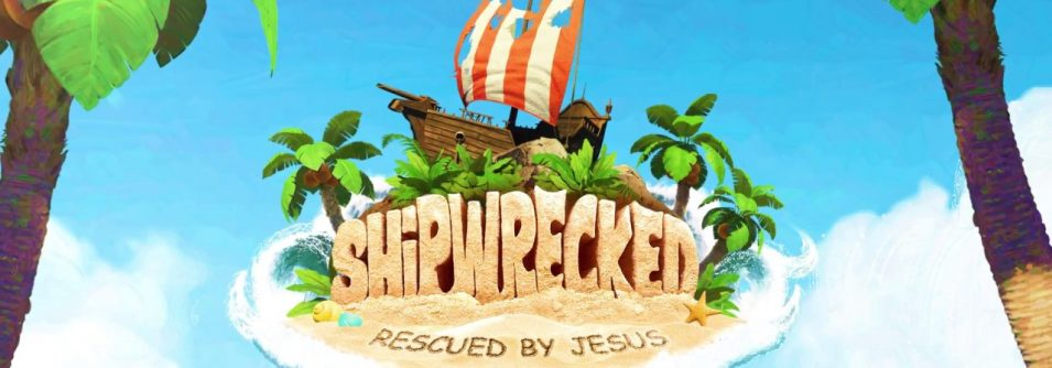 Shipwrecked VBS June 10-13